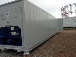 Container Frigorífico