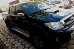 Toyota Hilux Srv 4x4 3.0 2009\2009 Diesel - 2009
