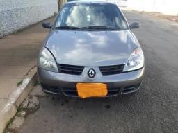Clio 2007 1.0 8 v gasolina r$ 10 mil - 2007