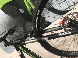Bike Merida Big Seven TSF 27.5