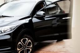 Honda HR-V EXL 2016 FlexOne (Top de Linha) - 2016