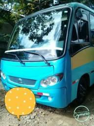 Microonibus barato - 2003