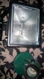 Vendo refletores