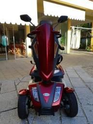 Scooter Motorizado Freedom Mirage Lx