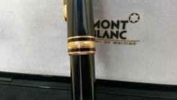 Caneta Mont Blanc Meisterstuck