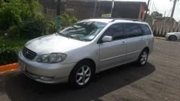 Toyota filder - 2006