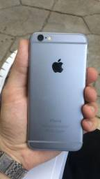 Vendo iPhone 6 16gb (LEIA A DESCRIÇÃO)