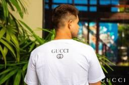 Camisas de marcas varejo/atacado