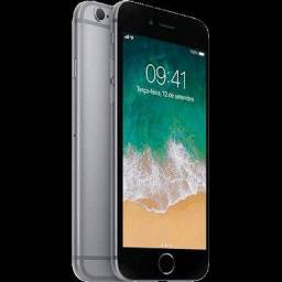 Iphone 6s 32 gigas 4g lacrado na caixa