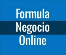 Curso Completo para criação de negocio online! 100% Garantido!