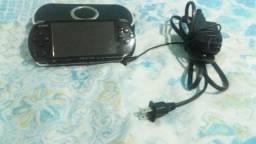 PSP (PlayStation Portátil) Novo