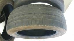 Pneus Pirelli 225/55/r18 usado