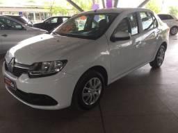 Renault Logan Expression 1.0 - 2018