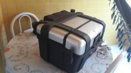 Givi Trekker 46 litros na caixa