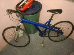 Bike Caloi t type