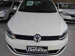 Vw - Volkswagen Fox /2015 1.6 msi comfortline 8v flex 4p manual - 2015