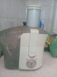 Centrífuga de suco, liquidificador