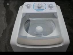 Máquina de lavar eletrolux 10k com defeito