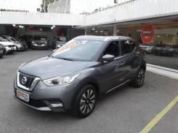 Nissan Kicks - 2017