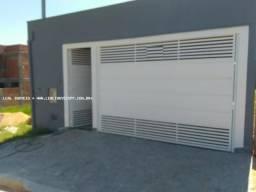 Casa para Venda em Regente Feijó, Village Tênis Clube, 2 dormitórios, 1 suíte, 1 banheiro,