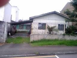 Terreno à venda em Novo mundo, Curitiba cod:EB-500