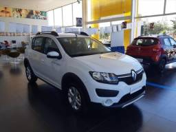 RENAULT SANDERO 1.6 16V SCE FLEX STEPWAY DYNAMIQUE MANUAL - 2020