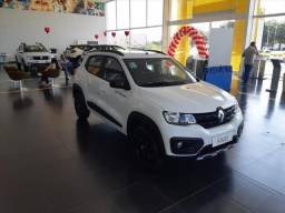 RENAULT KWID 1.0 12V SCE FLEX OUTSIDER MANUAL - 2020