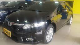 Civic LXR, 2.0 , Automatico, Completo