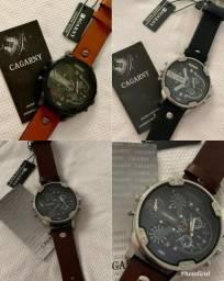 Revendedor de Relógios Cagarny