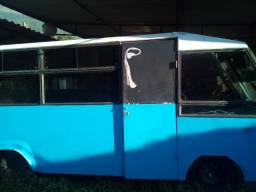 Micro ônibus ivel vw