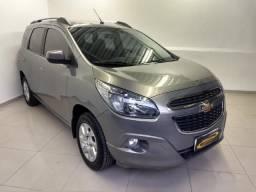 Chevrolet Spin 1.8 LTZ Automatica - 2016