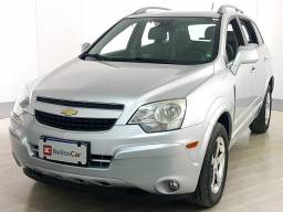 Chevrolet CAPTIVA SPORT FWD 3.6 V6 24V 261cv 4x2 - Prata - 2009 - 2009