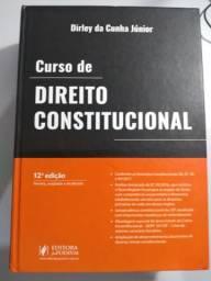 Curso de Direito Constitucional - Dirley