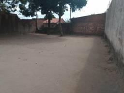 Vendo um terreno situado no Residencial Carlos Augusto - Maiobão