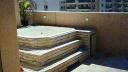 Cobertura Duplex com 140m² 2 quartos em Santa Rosa - Niterói - RJ