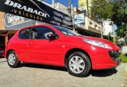 Peugeot 207 xr completo 2011 - 2011