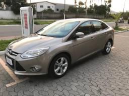 Ford focus 2014 sedan automático único dono,o mais barato do brasil - 2014