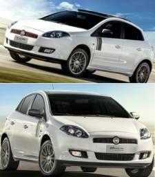 Fiat Bravo*Troco pro veiculo de maior valor 2015 pra cima - 2013