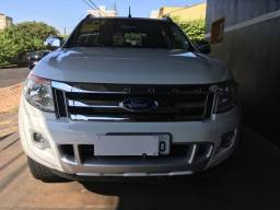 Ranger XLT limited - 2014