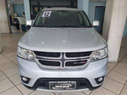 DODGE JOURNEY 2011/2012 3.6 SXT V6 GASOLINA 4P AUTOMÁTICO - 2012