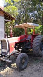Trator 290 guincho TMO 18 $35.000