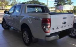 Ford Ranger Limited 3.2 limited 4x4 CD 20V - 2017