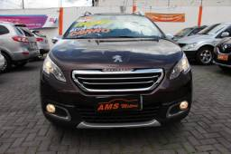 PEUGEOT 2008 GRIFFE 1.6 THP 2016 - 2016