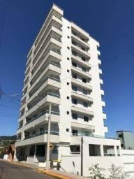 Apartamento 2 quartos 93m² no centro de Herval D´Oeste