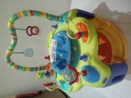 Jumper assento de atividades para bebês