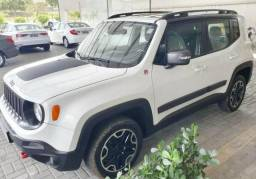 Jeep Renegade Trailwhak Diesel 4x4 - 2016