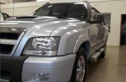 Chevrolet s10 2.8 executive 4x4 cd 12v turbo electronic intercooler diesel 4p manual - 2011