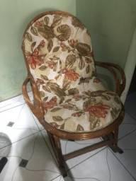 Cadeira da vóvó