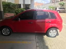 Fiesta Hatch - 2010