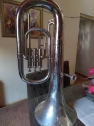Sax Horn Barítono Euphorium